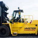 2008 Hyster H1050HDS F014